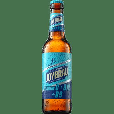 JoyBräu alkoholfrei - VITAMINBIER (6x 0,33 l)