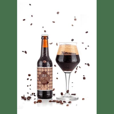 Alkoholfreies Bierset (Coffee Porter + WIT + IPA - alkoholfrei)