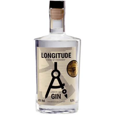 Longitude - London Dry Gin
