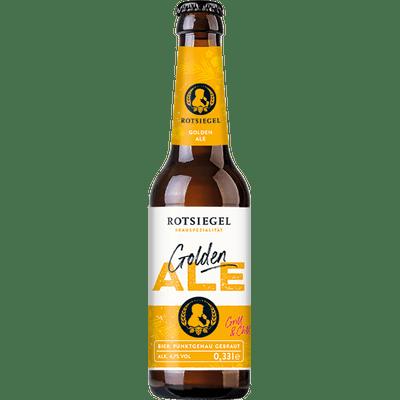 6x ROTSIEGEL Golden Ale