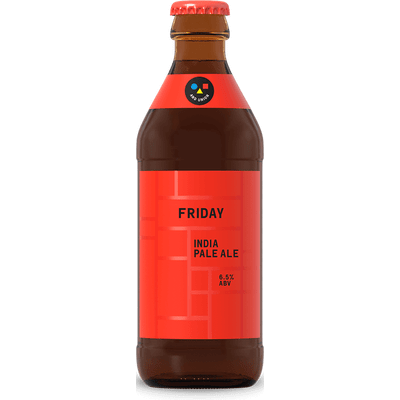 Friday - India Pale Ale