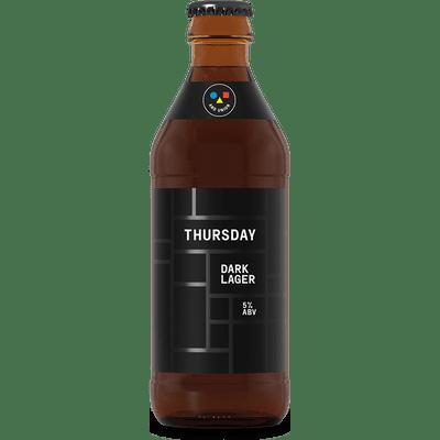Thursday - Dunkles Lager