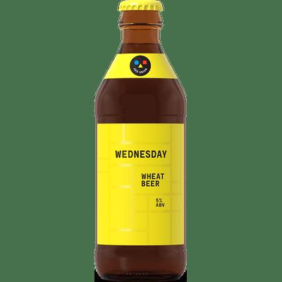 Wednesday - Weizen