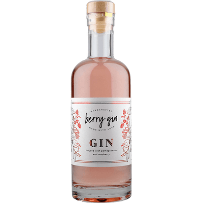 berry gin - Rosé Gin