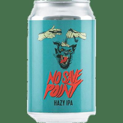 BRLO No Save Point - Hazy New England IPA