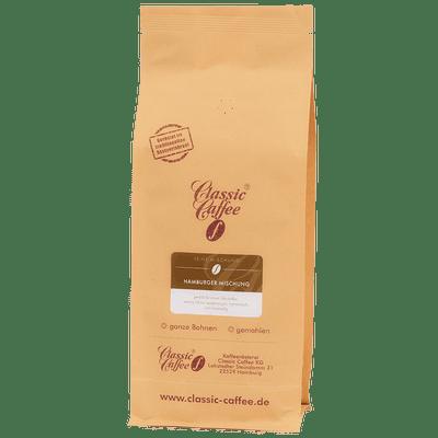 Kaffee Hamburger Mischung — 1000g