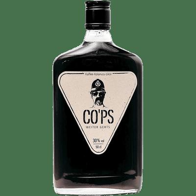 Co'ps Kaffee-Kolanuss Likör