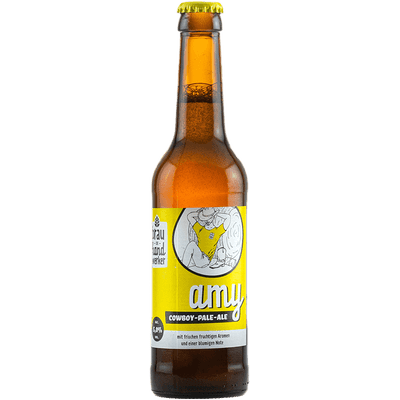 Amy - Cowboy Pale Ale