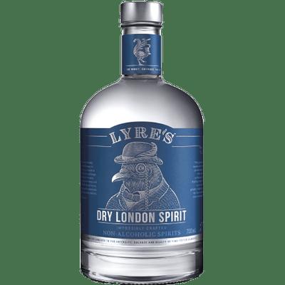 Lyre's Dry London Spirit - alkoholfreie Gin-Alternative