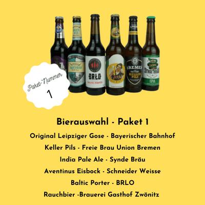Craftpaket Bier Online Tasting zuhause 2