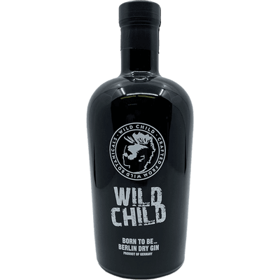 Wild Child Berlin Dry Gin