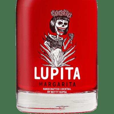 Lupita Margarita - Hibiskus Tequila Likör