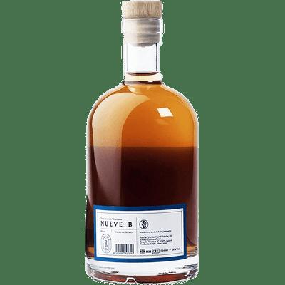 No. 9B - Tequila Añejo