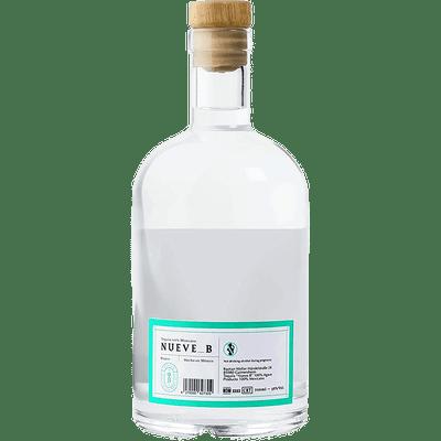 No. 9B - Tequila Blanco