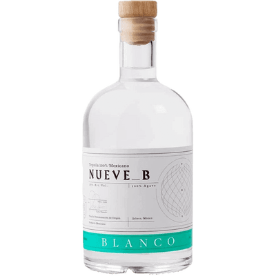 No. 9B - Tequila Blanco