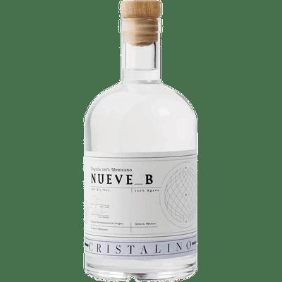 No. 9B - Tequila Cristalino