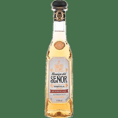 Reserva del Señor Tequila Añejo