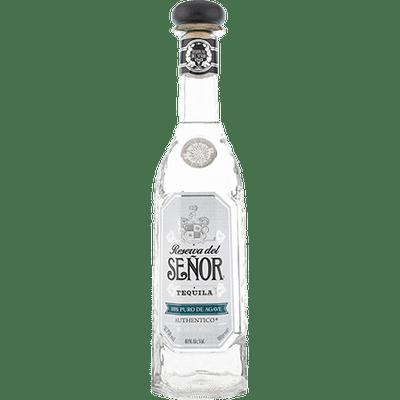 Reserva del Señor Tequila Blanco