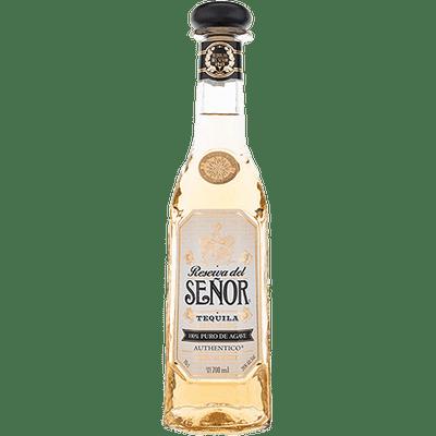 Reserva del Señor Tequila Reposado