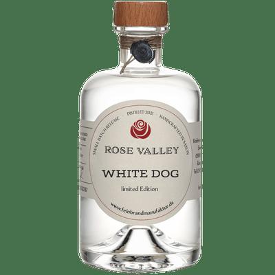 White Dog - New Make Whisky 47%