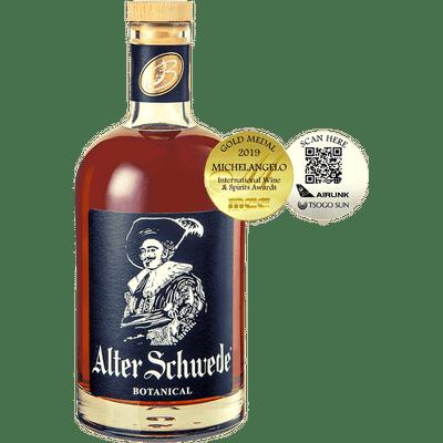 """Blomendahl  """"Alter Schwede"""" - Kräuterlikör"""