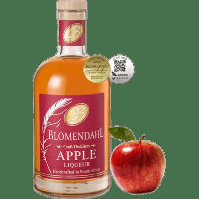 Blomendahl Apfel Likör