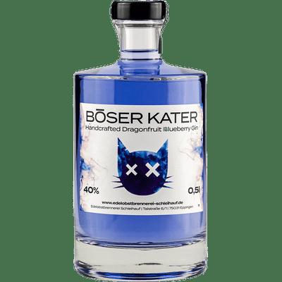 Böser Kater - Dragonfruit Blueberry Gin