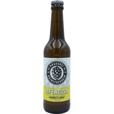 Brauerei Mainstockheim Hefeweizen