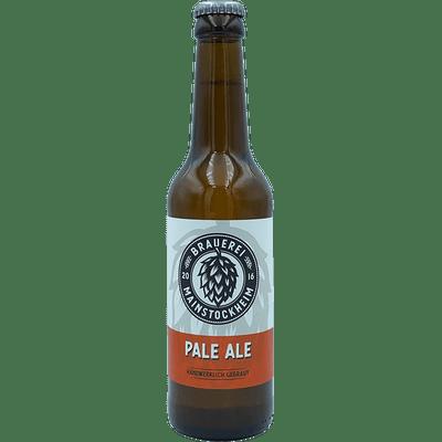 Brauerei Mainstockheim Pale Ale