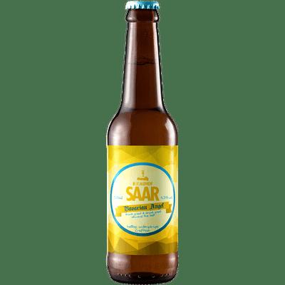 9x Bavarian Angel - Helles Craft Beer