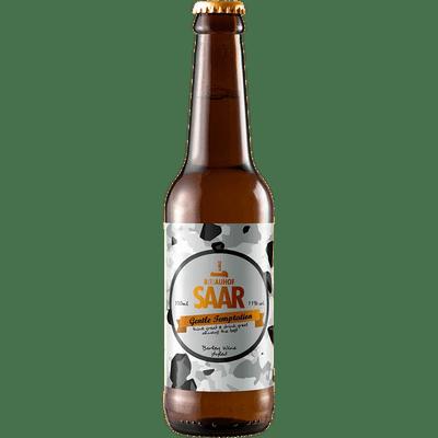 18x Gentle Temptation - Barley Wine styled Craft Beer
