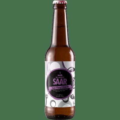 9x Hops Thing Citra Ale - Single Hop Ale