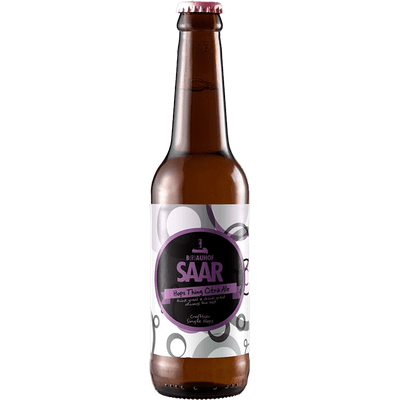18x Hops Thing Citra Ale - Single Hop Ale