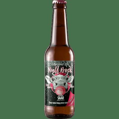 9x Null Bock - alkoholfreies IPA