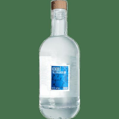 Kekulé - The Explorer Gin