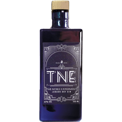 TNE The Noble Experiment - London Dry Gin