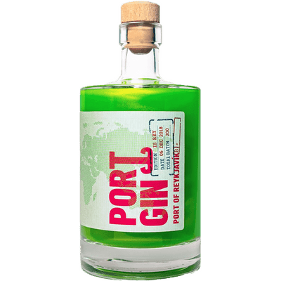 Port of Reykjavík - Dry Gin