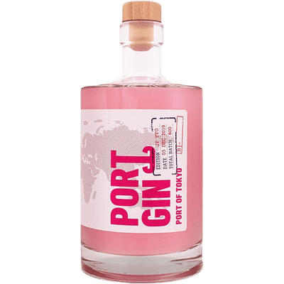 Port of Tokyo - Dry Gin