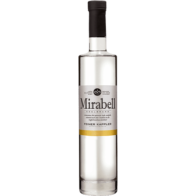 Mirabelle - Edelbrand