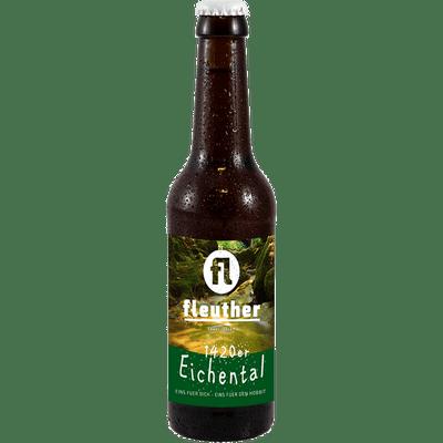 1420er Eichental - Hobbit Brown Ale