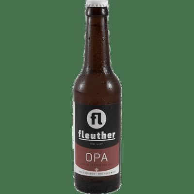OPA - Oli's Pale Ale
