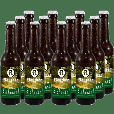 Tolkien Bundle (12 x 1420er Eichental Hobbit Brown Ale)