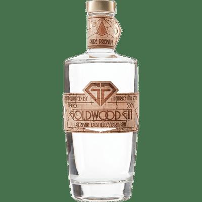 Goldwood Gin - Pure