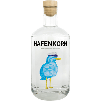 Hafenkorn - Korn