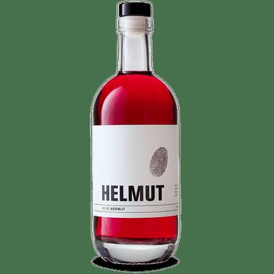 Helmut der Rosé - Rosé Wermut