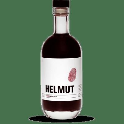Helmut der Rote - Roter Wermut