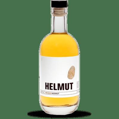 Helmut der Weisse - Weisser Wermut