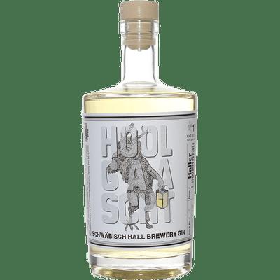 Schwäbisch Hall Brewery Gin