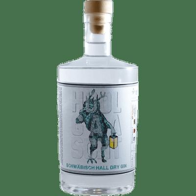 Schwäbisch Hall Dry Gin