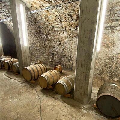 Whisky Fassanteile - Ardbeg Cask 2
